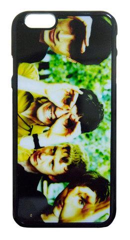 【Blur】ブラー ギャラリー iPhone6/ iPhone6s ハードケース