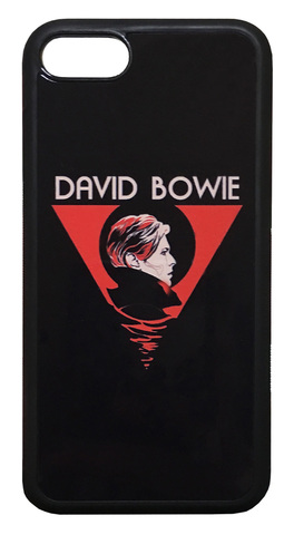 【David Bowie】デヴィット・ボウイ「Low」iPhone7/iPhone8ケース