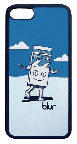 【Blur】ブラー ミルクボーイ②  iPhone7/ iPhone8ケース