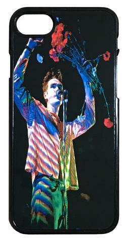 【Morrissey】モリッシー「Charming Man」② iPhone7/ iPhone8ハードケース