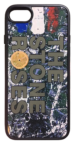 【The Stone Roses】ストーン・ローゼス 「ザ・ストーン・ローゼズ」 iPhone7/ iPhone8ケース