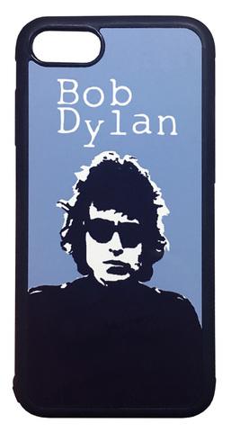 【Bob Dylan】ボブ・ディラン iPhone7/ iPhone8 ハードカバー ケース