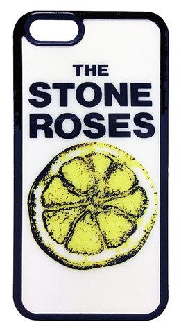 【The Stone Roses】ザ・ストーン・ローゼス「LEMON」iPhone6/ iPhone6sハードカバー