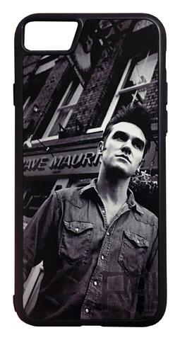 【Morrissey】モリッシー「Sunny」iPhone7/ iPhone8 ケース