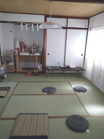 2021.12.4(土)大阪茨木事務所開催☆良縁特別御祈祷