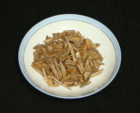 サラシア(コタラヒムブツ)100%原木チップ100g