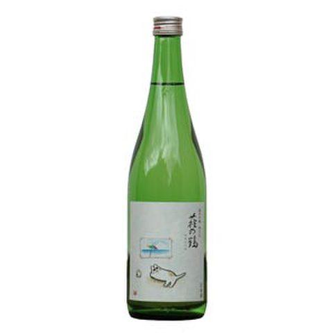 夏酒 萩の鶴 純米吟醸 別仕込(真夏猫ラベル)720ml