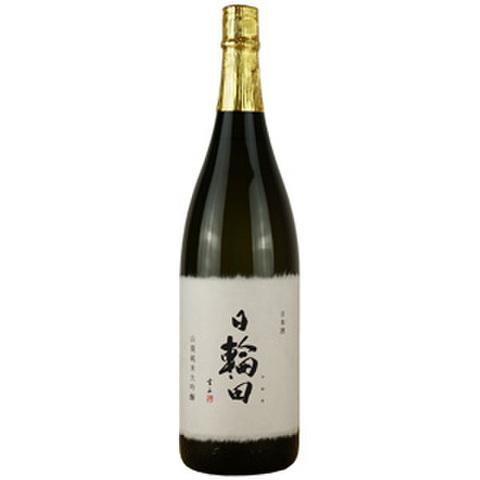 日輪田 山廃純米大吟醸 お手軽便利サイズ720ml