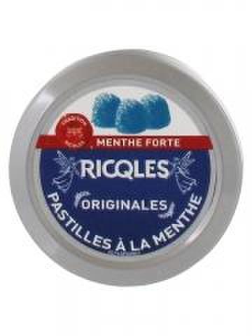 RICQLES オリジナルミントロゼンジ
