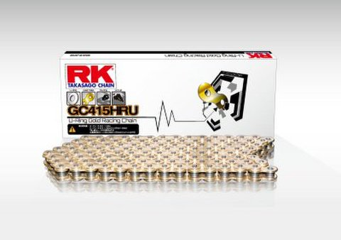 RK GC415HRU-150L