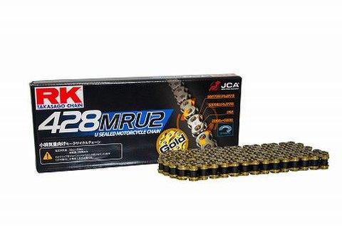 RK GC428MRU2 140L