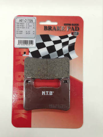 NTB A61-017SN ブレーキパッド