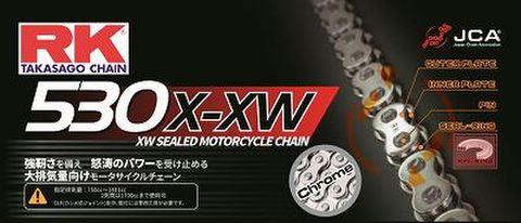 RK CC530X-XW 120L
