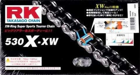 RK 530X-XW 120L チェーン