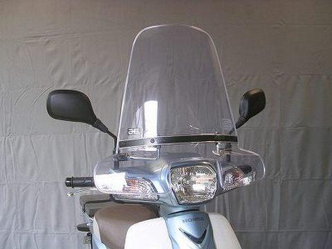 旭風防 SPC-19 ウインドシールド