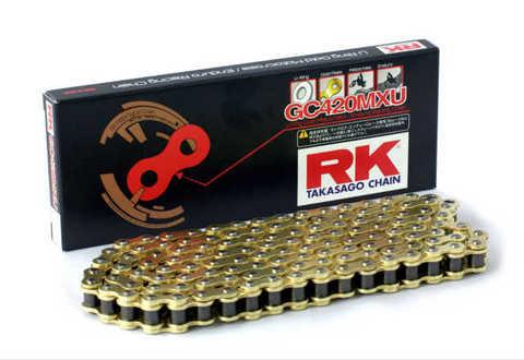 RK GC420MXU-130L