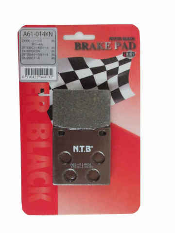 NTB A61-014KN ブレーキパッド