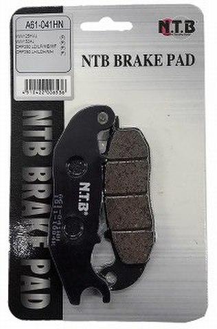 NTB A61-041HN ブレーキパッド