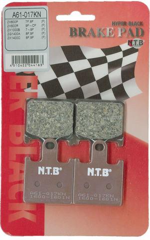 NTB A61-017KN ブレーキパッド
