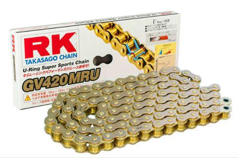 RK GV420MRU-100L