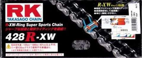 RK 428R-XW 140L チェーン