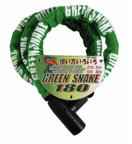 TNK SN-180 GREEN SNAKE