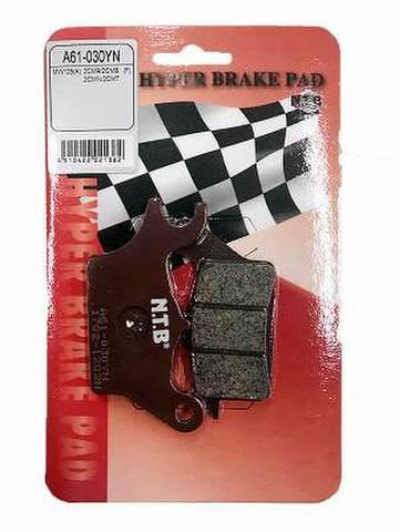 NTB A61-030YN ブレーキパッド