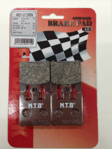 NTB A61-015KN ブレーキパッド