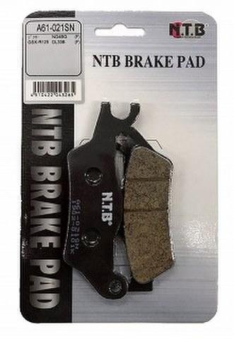 NTB A61-021SN ブレーキパッド