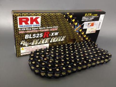 RK BL525R-XW 100L