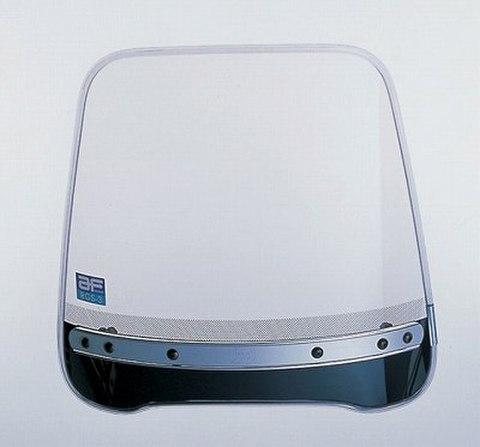 旭風防 RGS-3 ウインドシールド