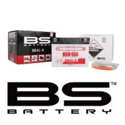 BSバッテリー BB4L-B