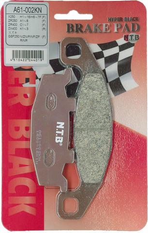 NTB A61-002KN ブレーキパッド