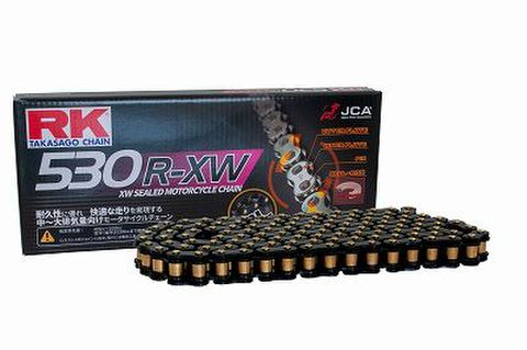 RK BL530R-XW 110L チェーン