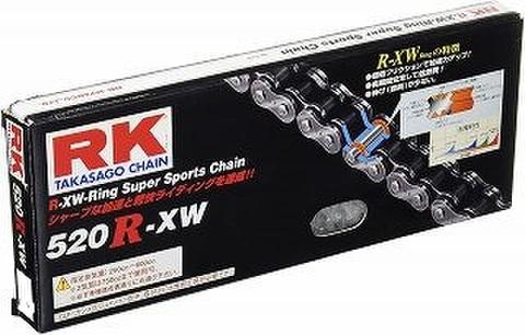 RK 520R-XW 108L