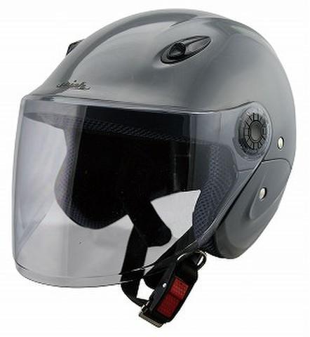 TNK WX-303 wish ヘルメット GRAY XL(60~62cm未満)