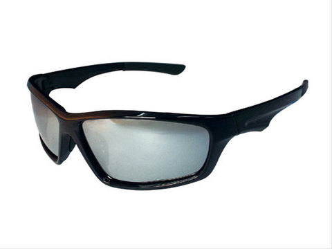 TNK SA-B3 SABERサングラス ブラック/スモークミラー偏光