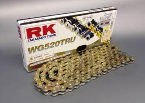 RK WG520TRU 120L