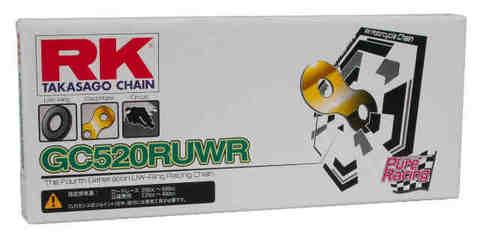 RK GC520RUWR-100L