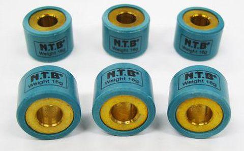 NTB WH20-18.5 ウエイトローラー