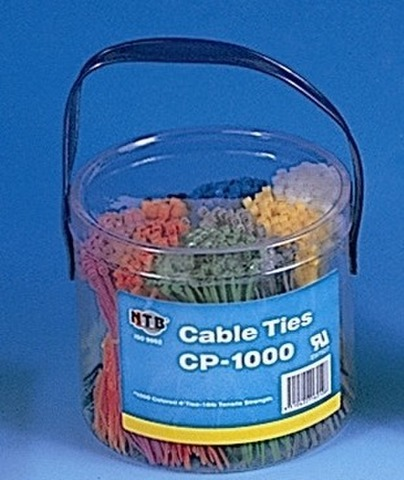 NTB CP-1000 ケーブルタイ