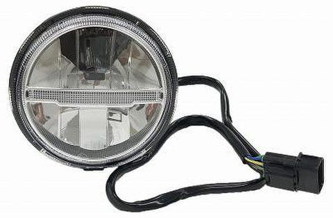 NTB LLH-33 ランプ・レンズ