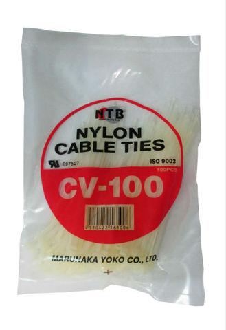 NTB CV-100 ケーブルタイ