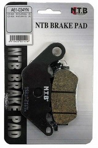 NTB A61-034YN ブレーキパッド