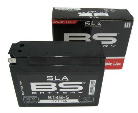 BSバッテリー BT4B-5