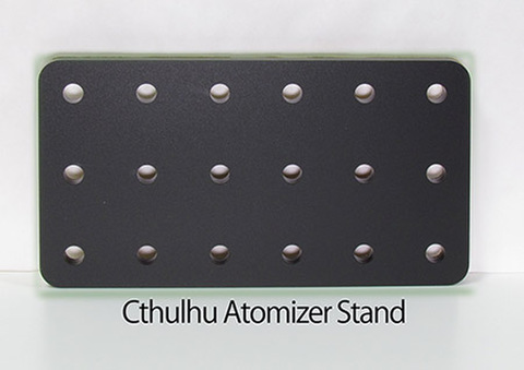 Cthulhu Hastur Atomizer Stand Base