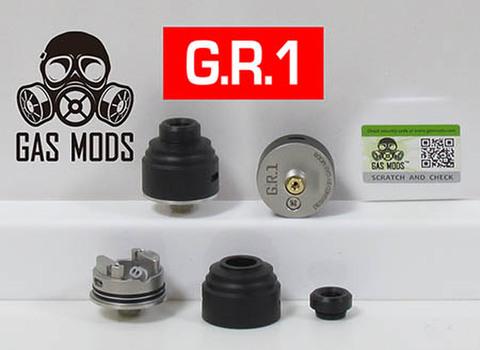 G.R.1 RDA 22mm BF by GasMods