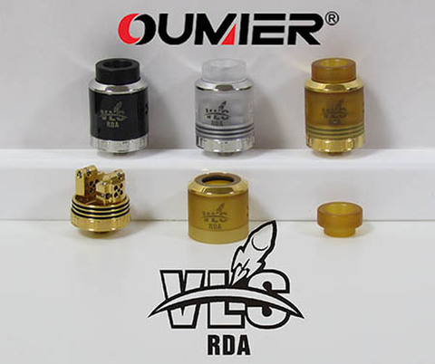 OUMIER VLS RDA 24mm
