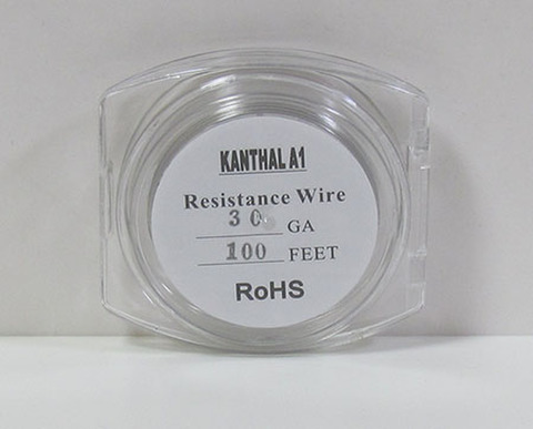 Demon Killer Kanthal A1 Wire 30Ga 100Feet