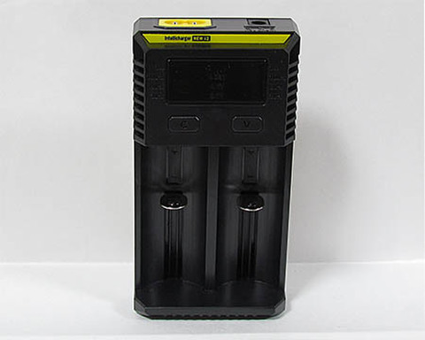 Nitecore Intellicharge i2 マルチ充電器